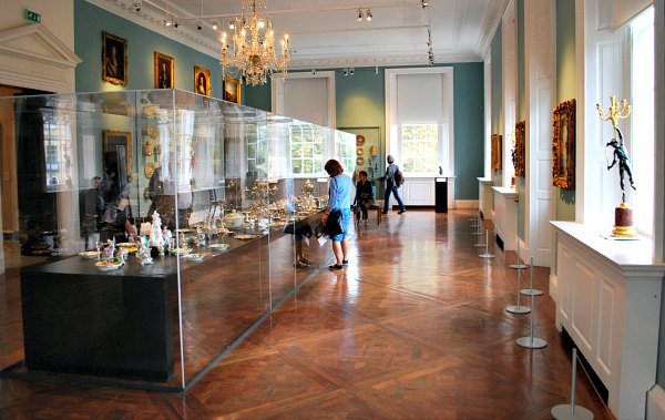 Bath-Holburne-Museum-Display