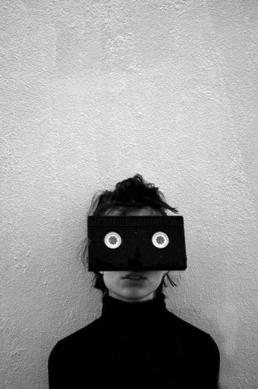 ''Ojos de Videotape / 'Videotape Eyes''